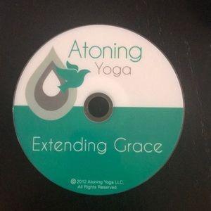 Atoning Yoga